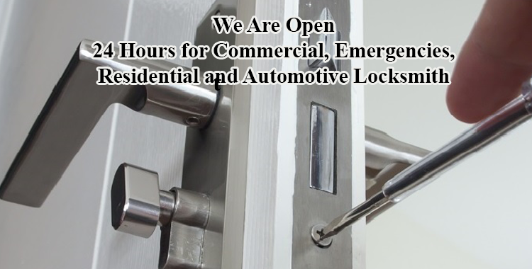 Affordable Locksmith Services Orlando, FL 407-964-3216